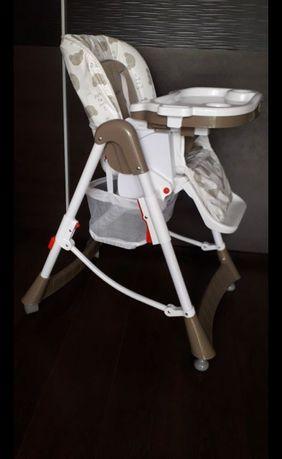 Krzesełko do karmienia MAMMY LOVE
