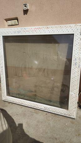 Okno plastikowe z Rem II