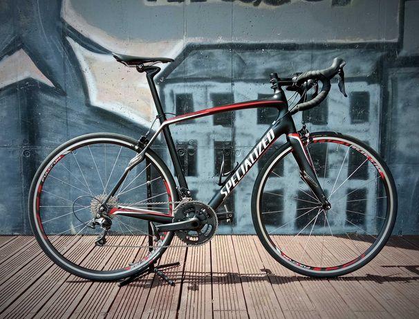 Specialized Roubaix SL4 Elite 56 2015 Carbon 105 rower szosowy