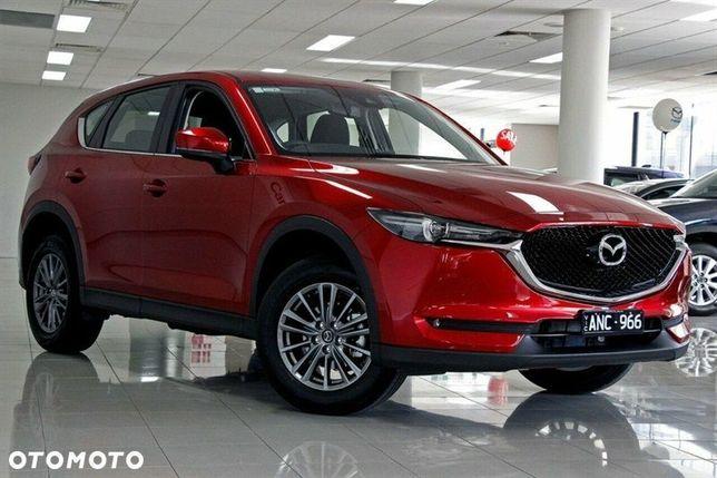 Mazda CX-5 NOWY taniej z Rabatem ExpertAutoBroker.com