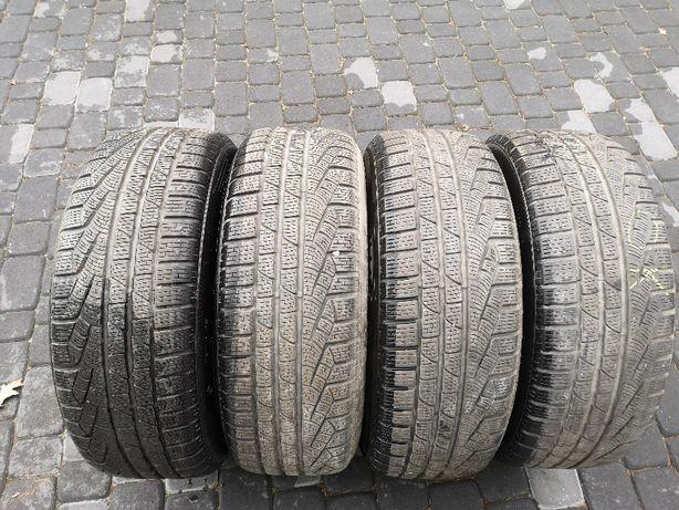 Opony Pirelli Sottozero - 225/55/17 - 2017R
