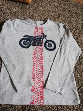 T-shirt dla miłośnika motoryzacji