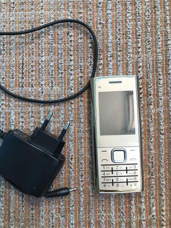 Телефон на 2 сім