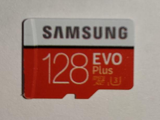 Флеш карта 128 гігабайт