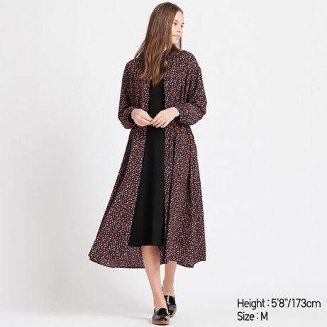 Платье Uniqlo XS/S  38европейский