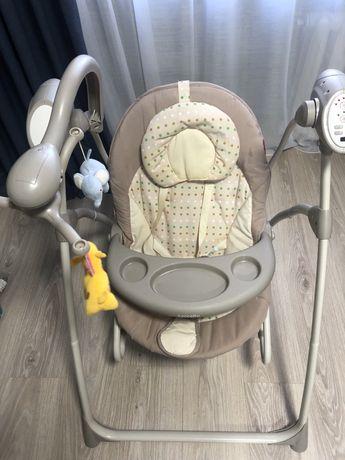 Кресло качалка Carrelo