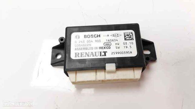 259900395R Módulo eletrónico RENAULT MEGANE IV Hatchback (B9A/M/N_) 1.5 dCi 110 (B9A3)