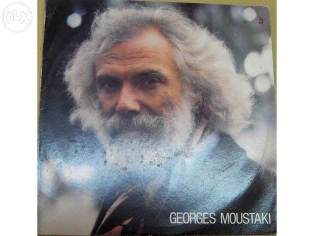 George Moustaki / Polydor 8 1 0 9 9 7-1
