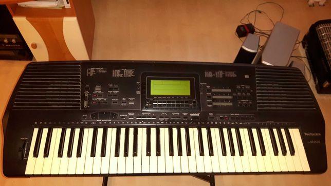 Technics sx-kn 920