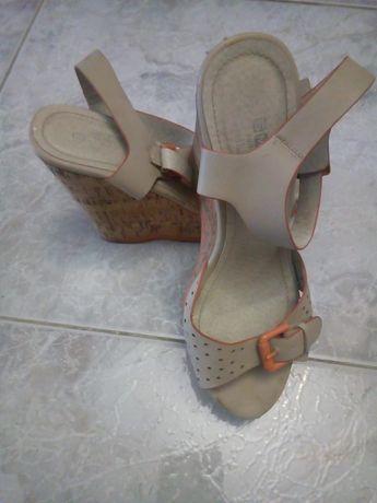 Sapato de mulher