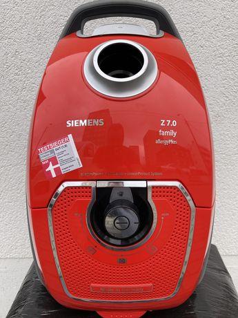 Odkurzacz SIEMENS Z7.0 Family 2200 watt gwarancja