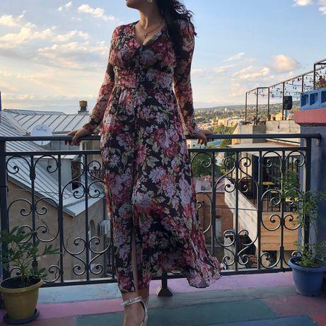 Плаття Massimo Dutti