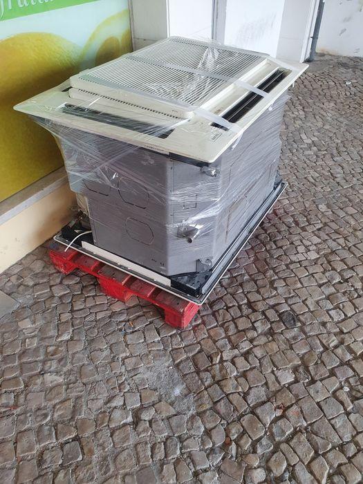 Ar condicionado Alto Do Seixalinho, Santo André E Verderena - imagem 1