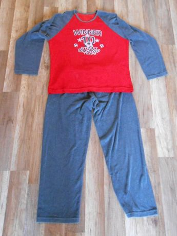 Piżama chłopięca 164 BDB!