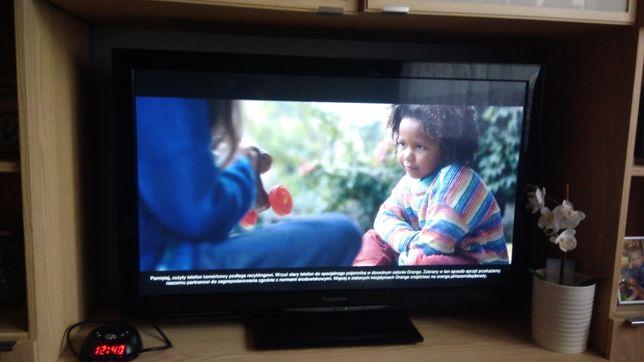 Telewizor plazmowy, Panasonic , 42 cale