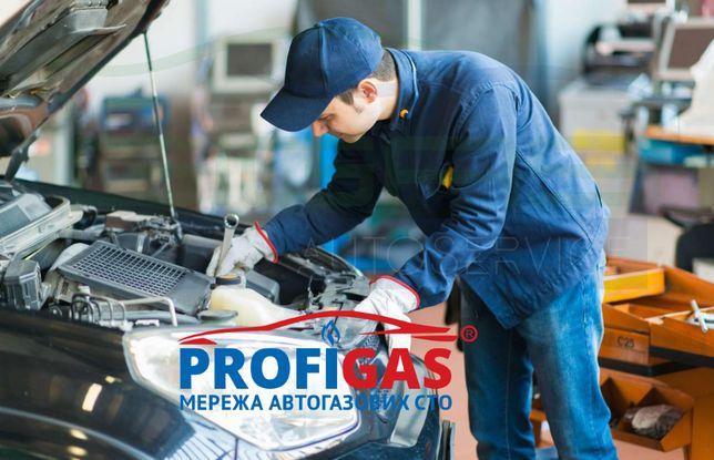 Установка ГБО STAG-GO-FAST (Польша) Газ на авто Рассрочка 0% Доки МРЭО