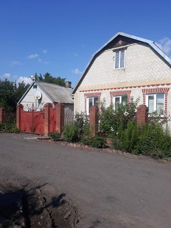 Продается дом в городе Родинское Донецкой области