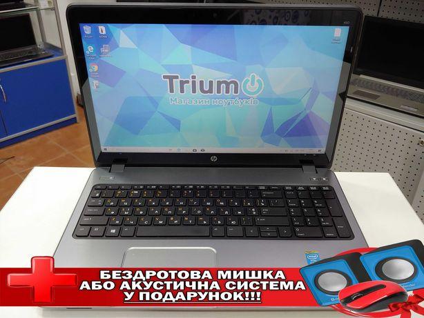"""HP ProBook 450 G1/15.6""""HD Touch/i7-4702MQ/8GB/SSD 240GB/Windows 10"""