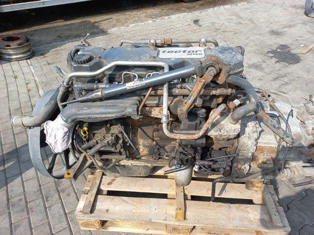 Kompletny silnik IVECO eurocargo Tector 5,9