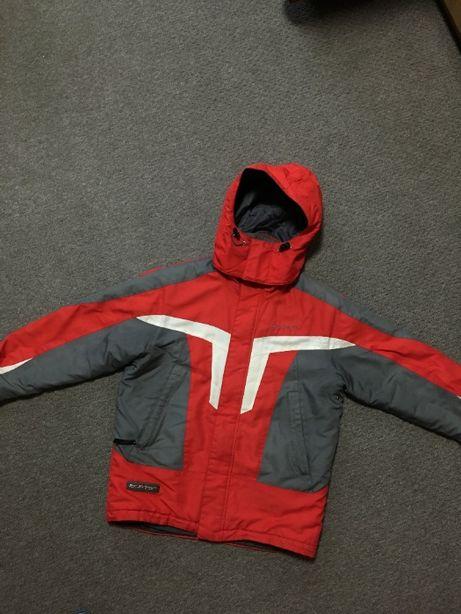 Подростковая куртка stayer
