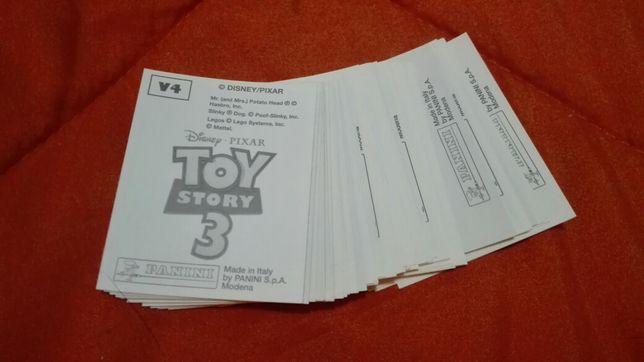 Cromos album Toy Story 3