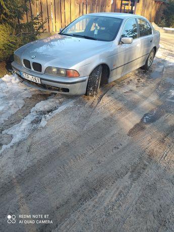 Продам BMW.525tds e39