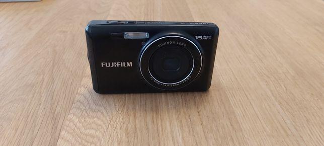 Aparat kompaktowy Fujifilm FinePix JX700 16Mpix, Sprawny.