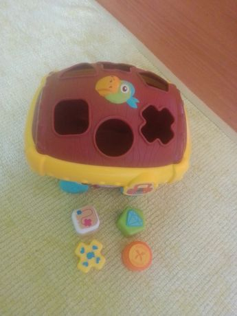 Brinquedo Chicco