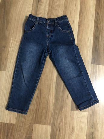 Классные джинсы на 3 года