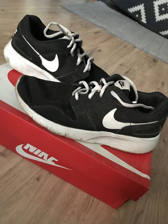 Buty trampki Nike Kaishi GS Black/White rozmiar 39
