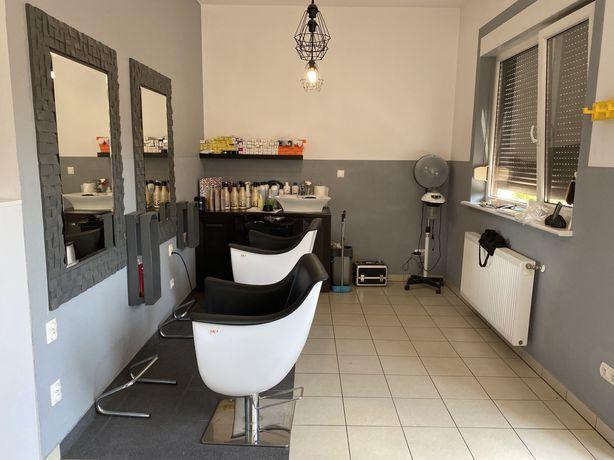 Lokal pod fryzjerstwo do wynajecia