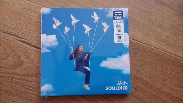 Plyta Jain Souldier