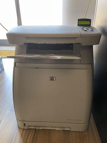 Impressora Multifunções Laser Cores HP