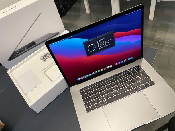 MacBook Pro 15 Touch Bar 2,8GHz 16GB 256GB SSD