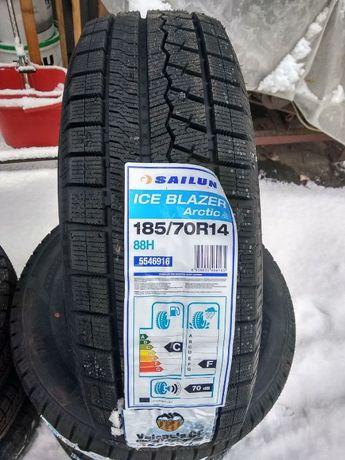 Зимние шины 185/70 R14 Sailun Ice Blazer Arctic - 2020, РАССРОЧКА 0