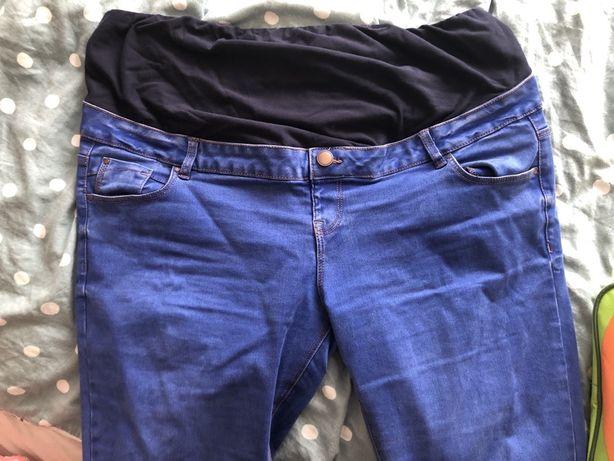 Spodnie ciazowe New Look 48
