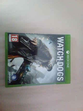 Watch dogs pl .Xbox one
