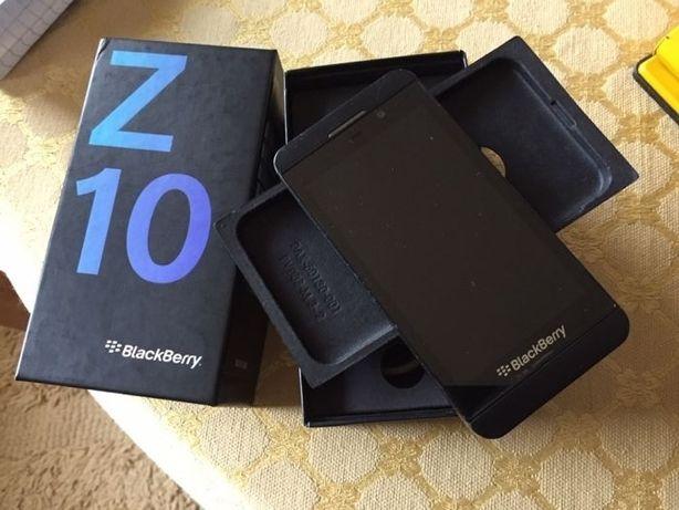 Blackberry z10 livre