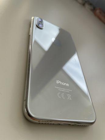 Smartfon Apple iPhone X (10) 256GB