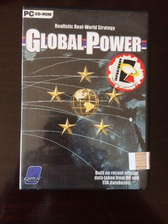 Global Power (JOGO)
