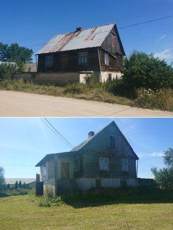 Siedlisko, dom z działką, Jasionowo Dębowskie, Biebrza