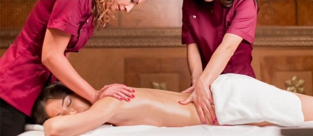 Массаж у Вас дома. Massage in your apartment. Massage in hotel Kiev