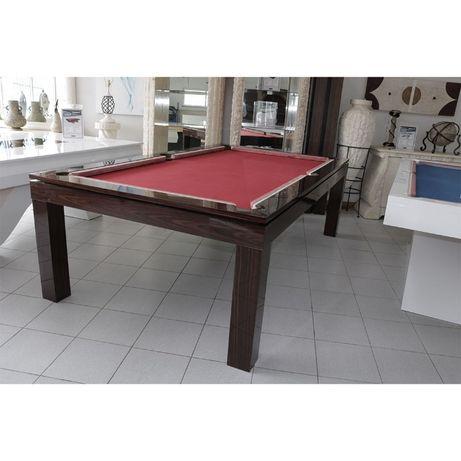 Entrega Imediata - Bilhar - Mesa de Bilhar - Snooker
