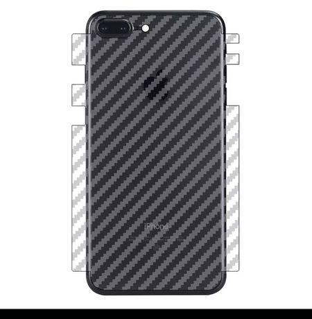 Защитная пленка задняя на Iphone 6s Plus, 6 Plus
