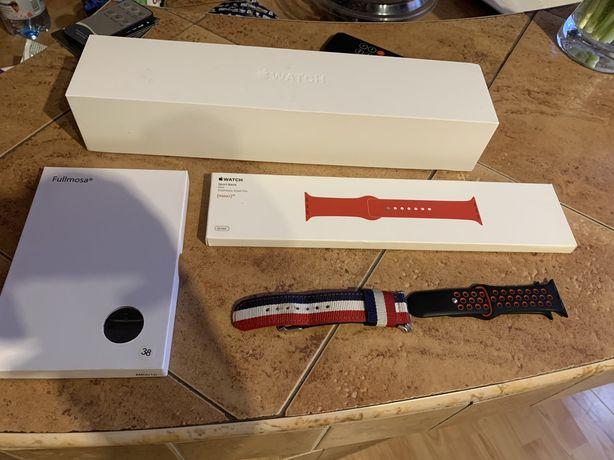Apple watch series 2 38mm SMARTWATCH + dodatki