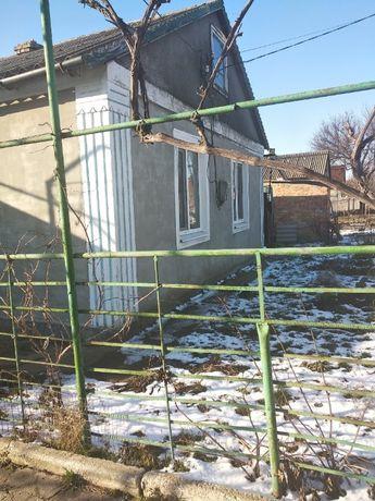 Продам дом в селе Новая Дофиновка