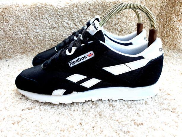 Кроссовки REEBOK CLASSIC р 42 Оригинал! ASICS Adidas Nike