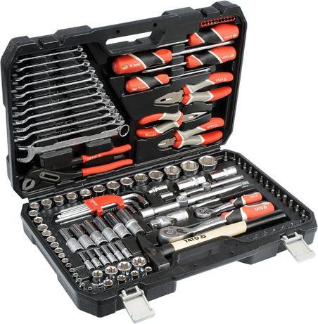 Набор инструментов YATO 122 предмета YT-38901 Польща! Оригинал!