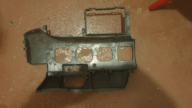 BMW E60 elementy zderzaka