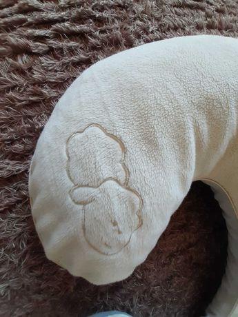 Rogal poduszka do karmienia poofi